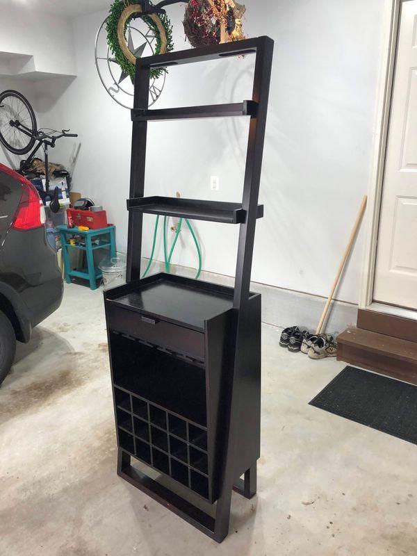 Wine Rack - Crate & Barrel
