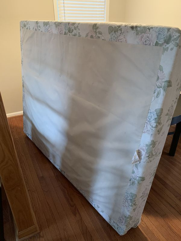 Queen Box Spring FREE
