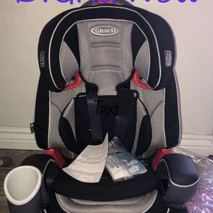Graco Nautilus 65 LX 3 in 1 Harness Booster Car Seat, Matrix for Sale in Phoenix, AZ