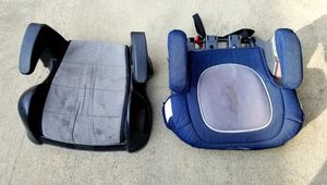 2 Booster Seats for Sale in San Gabriel, CA