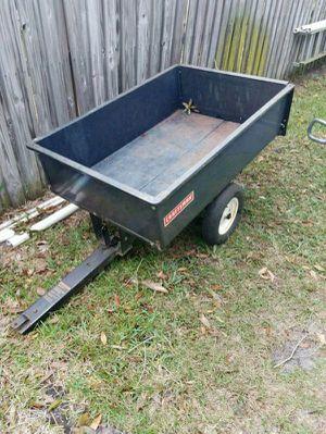 Dump trailer for Sale in Lithia Springs, GA