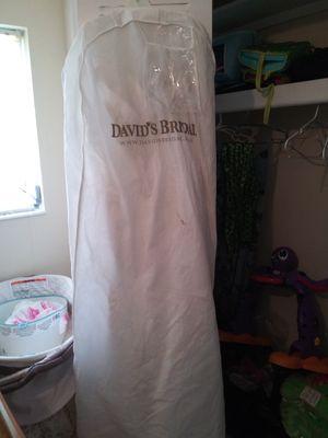 David bridal new wedding dress for Sale in Lehigh Acres, FL