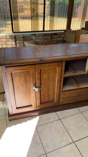 Dresser for Sale in Martinez, CA