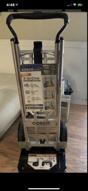 BRAND NEW dolly hand truck for Sale in Huntington Beach, CA