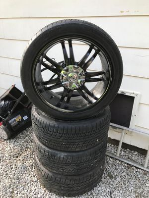 Rims for Sale in Waukegan, IL