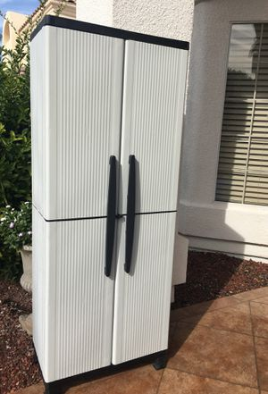 """HDX Closet organizer 27"""" wide. 4 shelves for Sale in Gilbert, AZ"""