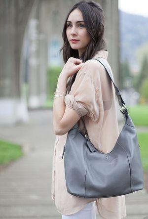 "Ellington ""Alex"" hobo bag for Sale in Portland, OR"
