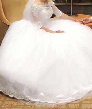 Wedding dress for Sale in Auburn, WA