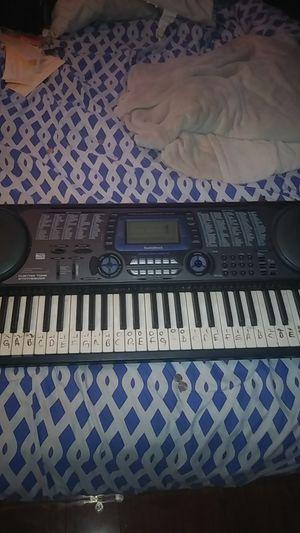 Musical Keyboard for Sale in Fontana, CA