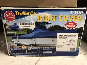 Boat cover for Sale in Miami, FL