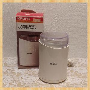 COFFEE MILL GRINDER (UNUSED) for Sale in Ontario, CA