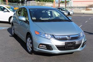 2012 Honda Insight for Sale in Los Angeles, CA
