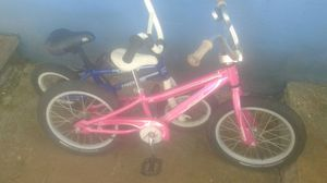 lot of 2 kids bikes specialized,freeagent for Sale in Atlanta, GA
