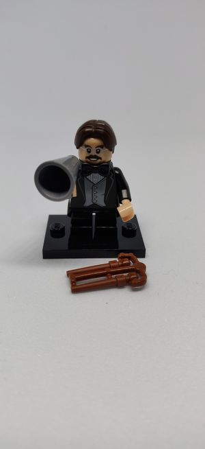 Filius Flitwick Harry Potter Lego minifig for Sale in Alhambra, CA