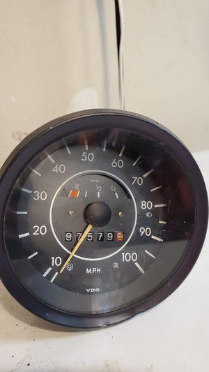 Speedometer VW bug for Sale in Marysville, WA