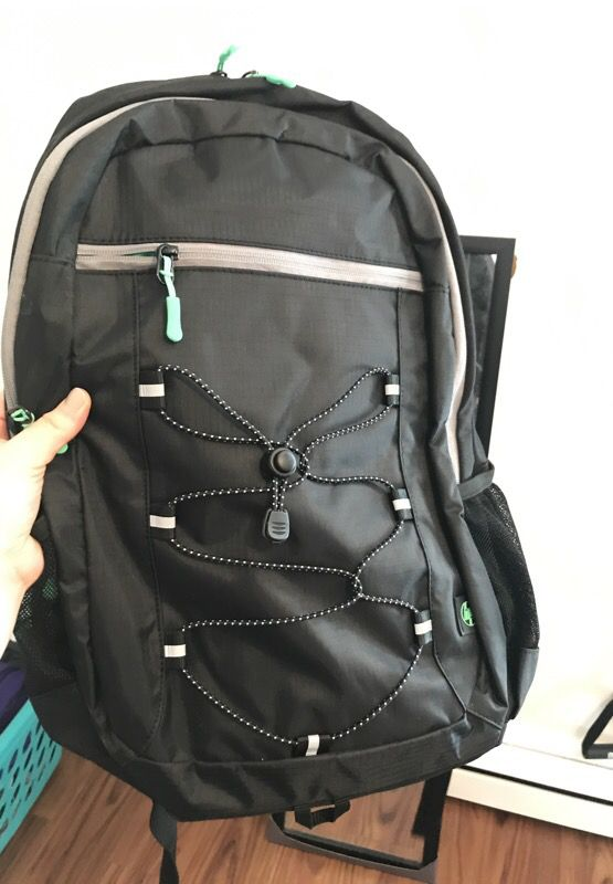 brand new hp laptop backpack