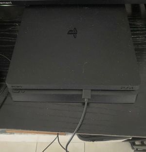 Ps4 slim for Sale in Clay Township, MI