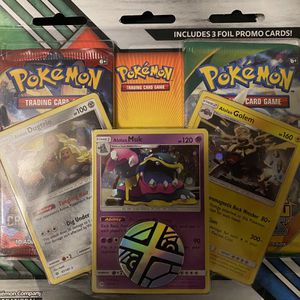 Pokémon Booster Pack Set for Sale in Mesa, AZ