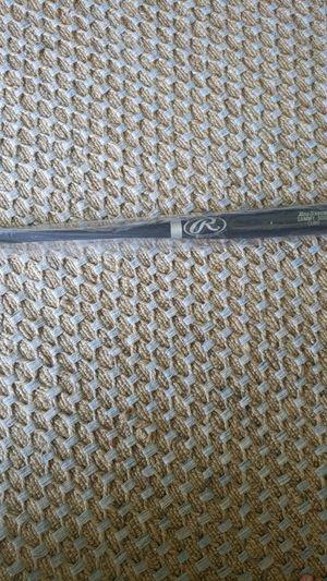 Rawlings 33 inch wood bat Sammy Sosa Chicago Cubs Black Baseball Bat for Sale in Dallas, TX