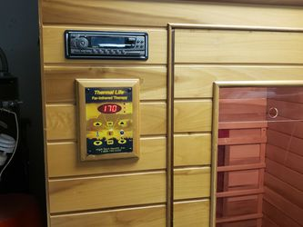 Sauna for Sale in Tulalip,  WA