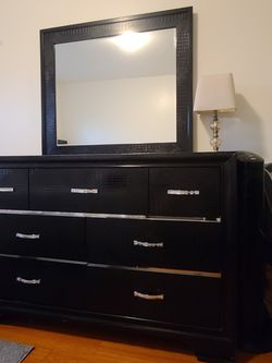 Black Bedroom Set for Sale in San Diego,  CA