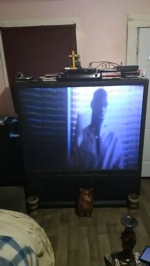 Sony 80inc TV for sale for $75 for Sale in Provencal, LA