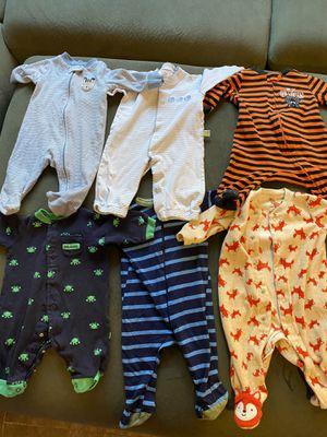Baby clothes bundle 0/3-3 months for Sale in Surprise, AZ