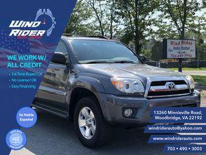 2008 Toyota 4Runner for Sale in Woodbridge, VA
