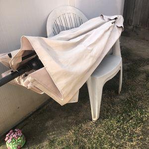 Free Umbrella Shade for Sale in Tulare, CA