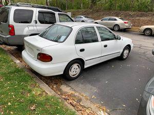 1995 Hyundai Accent for Sale in Woodbridge, VA