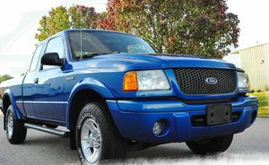 It runs very well, no mechanical problems!2OO3 Ford Ranger price$1OOO for Sale in Boston, MA