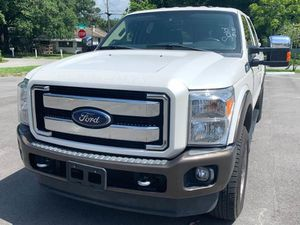 2015 Ford F-350 for Sale in Tampa, FL