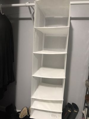 Hanging Organizer for Sale in Belfair, WA
