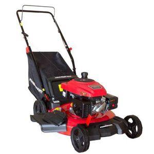 "PowerSmart DB2194P 21"" 3-in-1 160cc Gas Push Lawn Mower for Sale in Austin, TX"