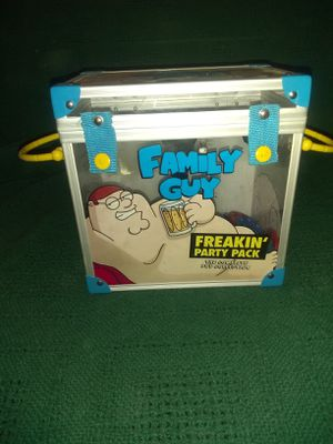 Family Guy collector for Sale in Tulsa, OK