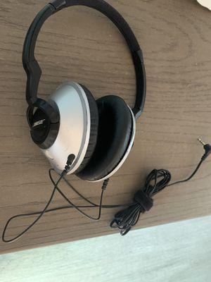 Bose TriPort Headphones for Sale in South Salt Lake, UT