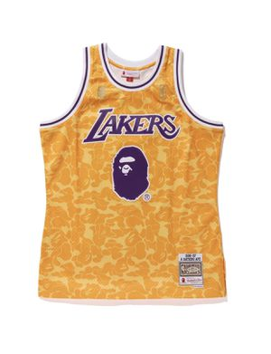 BAPE Lakers Jersey for Sale in Los Angeles, CA