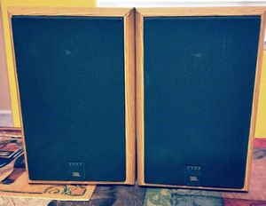 JBL stereo speakers/ party / electronics/music/ DJ / equipment for Sale in Tolleson, AZ
