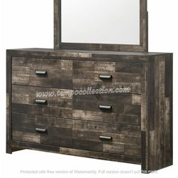 NEW IN THE BOX.*STYLISH* GREY DRESSER . SKU#TCB9400-DRESSER for Sale in Westminster,  CA