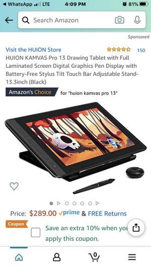 Tablet for Sale in Hialeah, FL