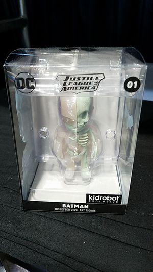 XXRAY BATMAN #01 NEW for Sale in Durham, NC