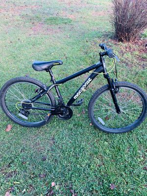 Bike ( mongoose mountain and road bike) for Sale in Bowie, MD