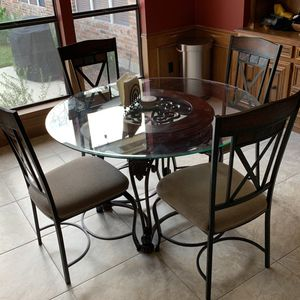 Breakfast Table for Sale in Garland, TX