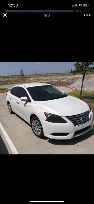 2013 Nissan Sentra for Sale in Irving, TX