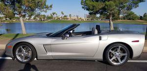Chevy Corvette convertible for Sale in Chandler, AZ