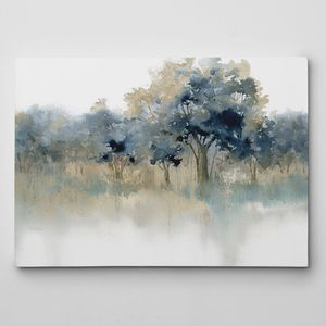 'Waters Edge II' - Wrapped Canvas Print (From Wayfair) for Sale in Montclair, CA