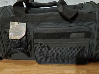 Black Duffle Bag for Sale in Kent,  WA