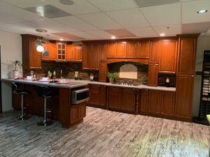 Kitchen cabinets for Sale in Hemet, CA