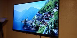 4k 55 inch tv for Sale in Sheridan, CO