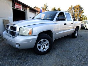 2006 Dodge Dakota SLT for Sale in Fredericksburg, VA